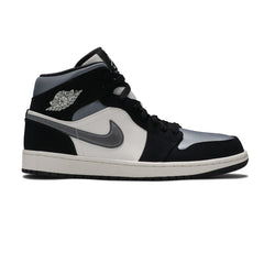 Air Jordan 1 Mid SE 'Satin Smoke Grey'