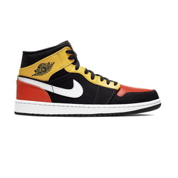 Air Jordan 1 Mid SE 'Amarillo'