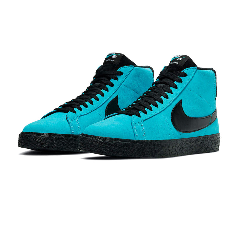 SB Blazer Mid 'Baltic Blue'