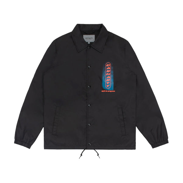 Ninety Coach Jacket