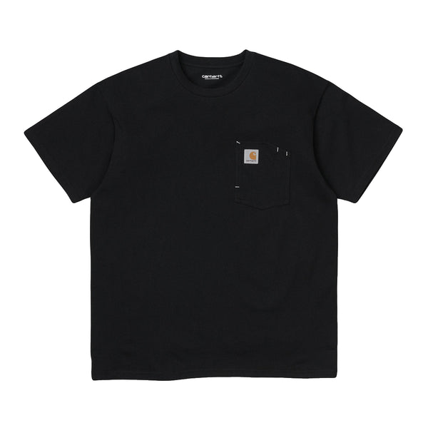 S/S State Pocket Tee