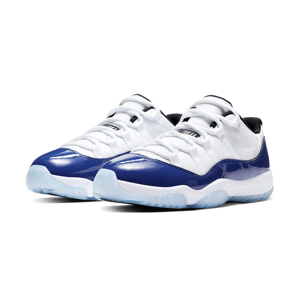 Air Jordan 11 Retro Low Wmns 'Concord Sketch'