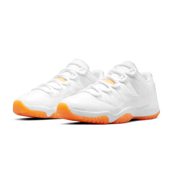 Wmns Air Jordan 11 'Bright Citrus'
