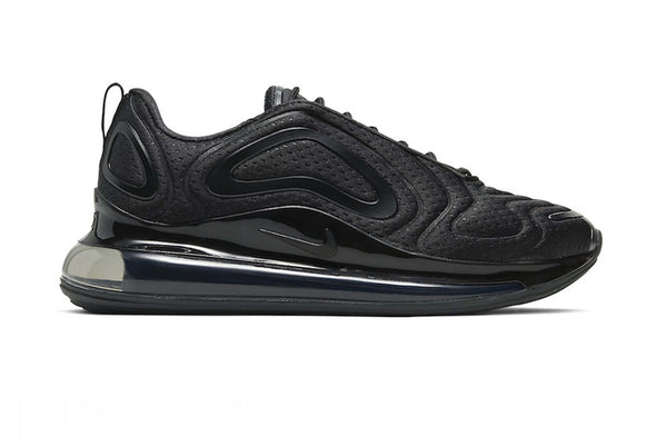 Air Max 720 'Triple Black'