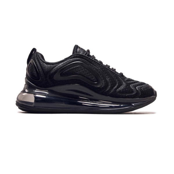 Nike Womens Air Max 720 Black/Black/Anthracite