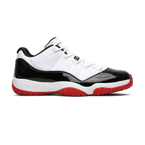 Air Jordan 11 Retro Low 'Concord-Bred'