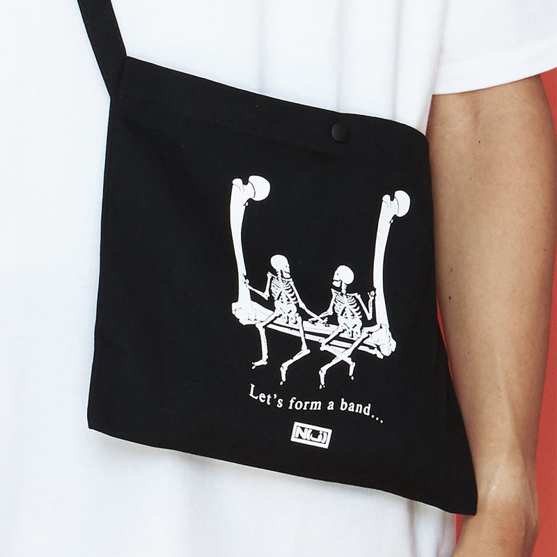 + SBTG SHOULDER BAG #2
