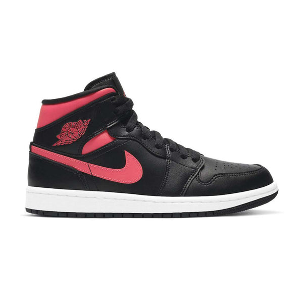 Wmns Air Jordan 1 Mid 'Siren Red'