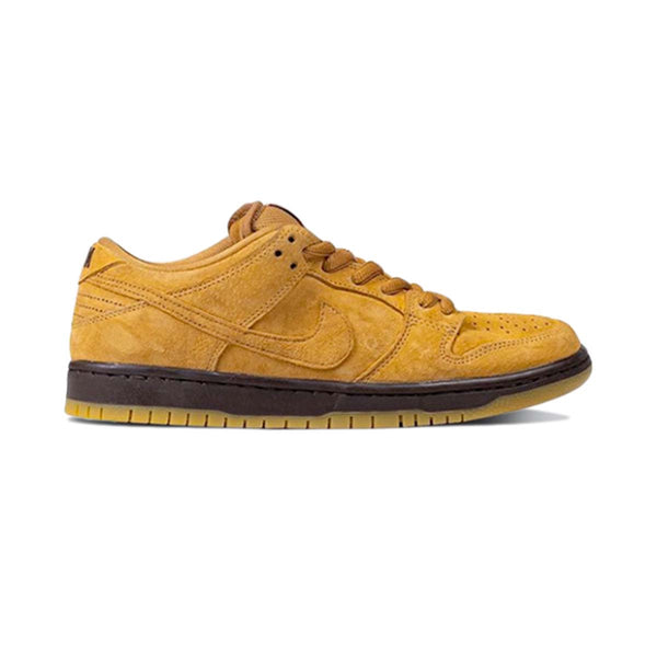 Dunk Low SB 'Wheat Mocha' - Ballot