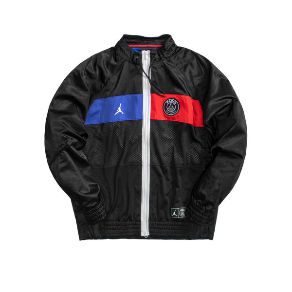 + Paris Saint-Germain Jacket