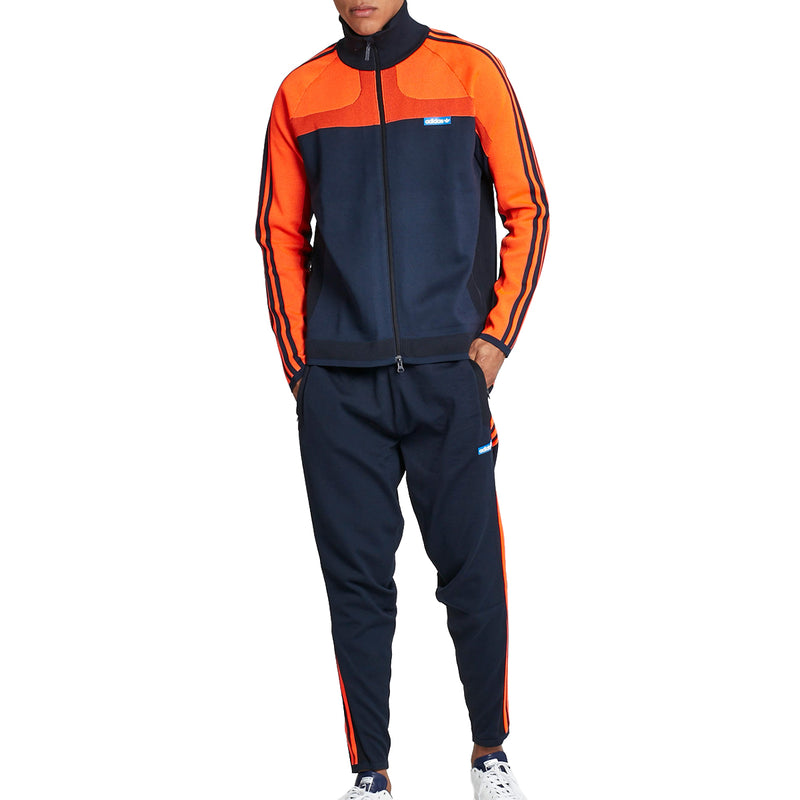 Full Knit Tracksuit