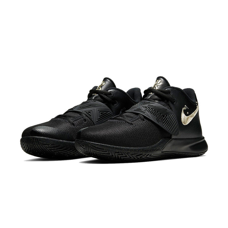 Kyrie Flytrap 3 EP 'Black Metallic Gold'