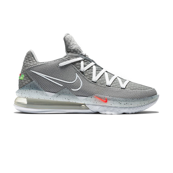 LeBron 17 Low 'Particle Grey'