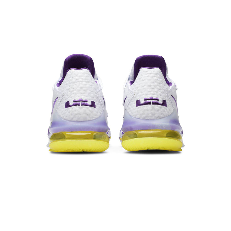 LeBron 17 Low 'Lakers'