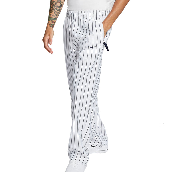 Swoosh Striped Trousers