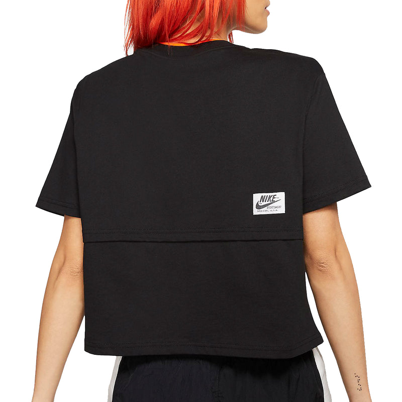Sportswear Short-Sleeve Top