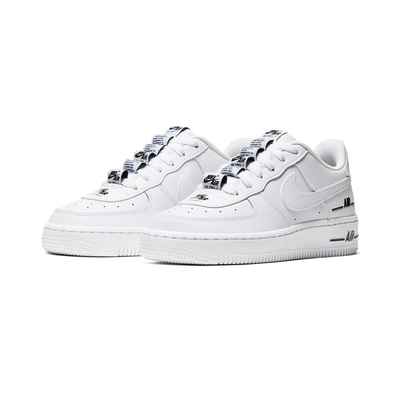Air Force 1 LV8 3 GS 'Multiple Logos'