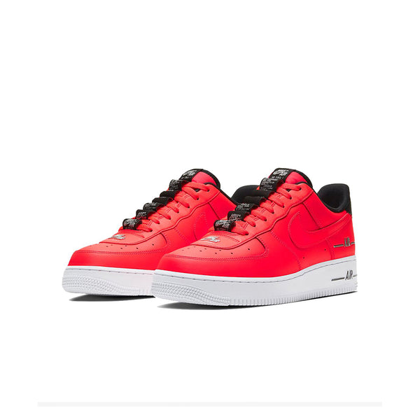Air Force 1 LV8 3 GS 'Laser Crimson'
