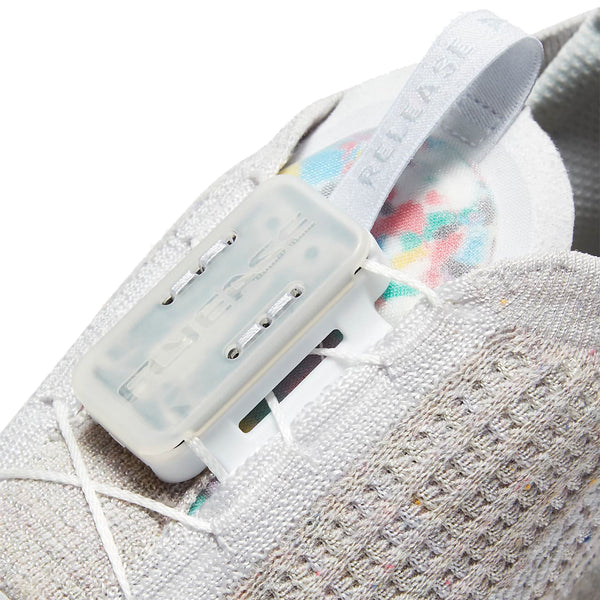Wmns Air VaporMax 2020 Flyknit 'Summit White'