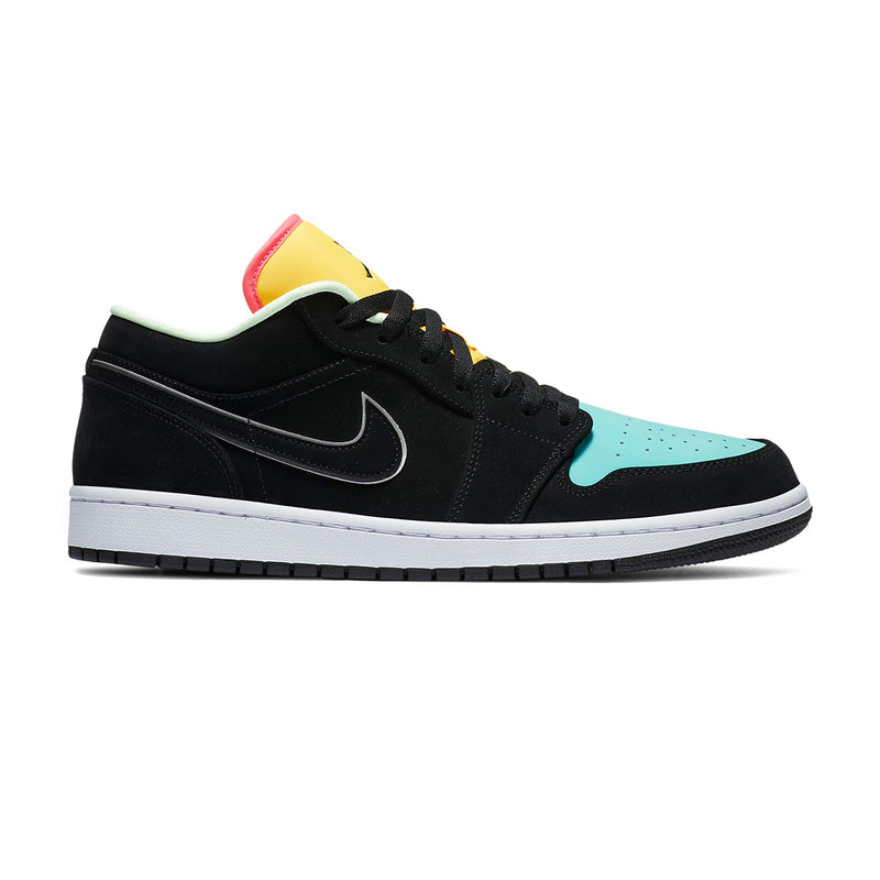 Air Jordan 1 Low SE 'Aurora Green'