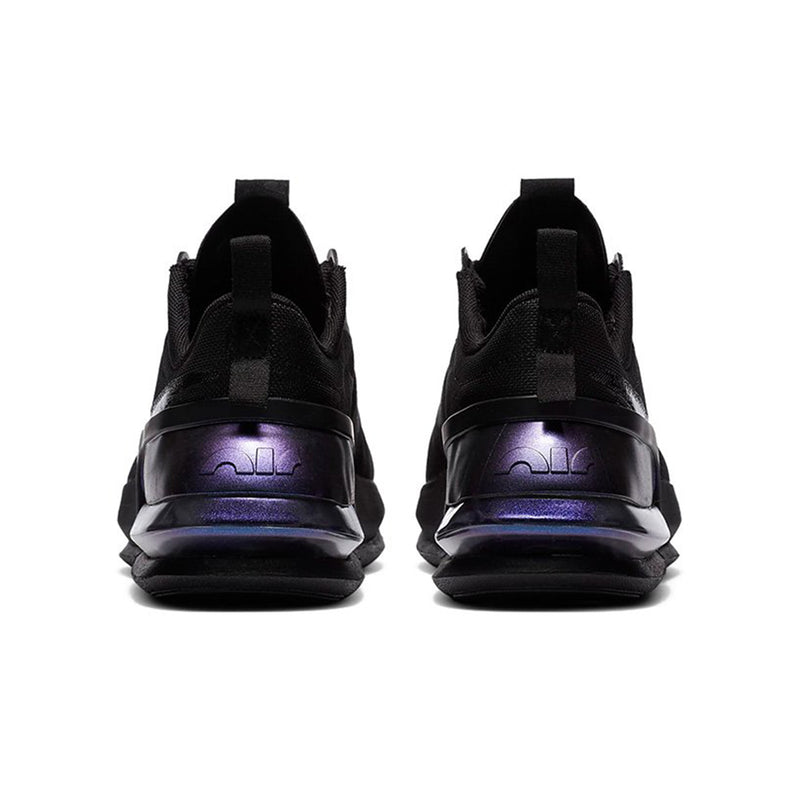Wmns Air Max Up NRG 'Iridescent Black'