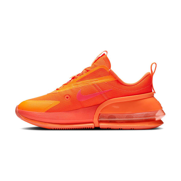 Wmns Air Max Up NRG 'Hyper Crimson'