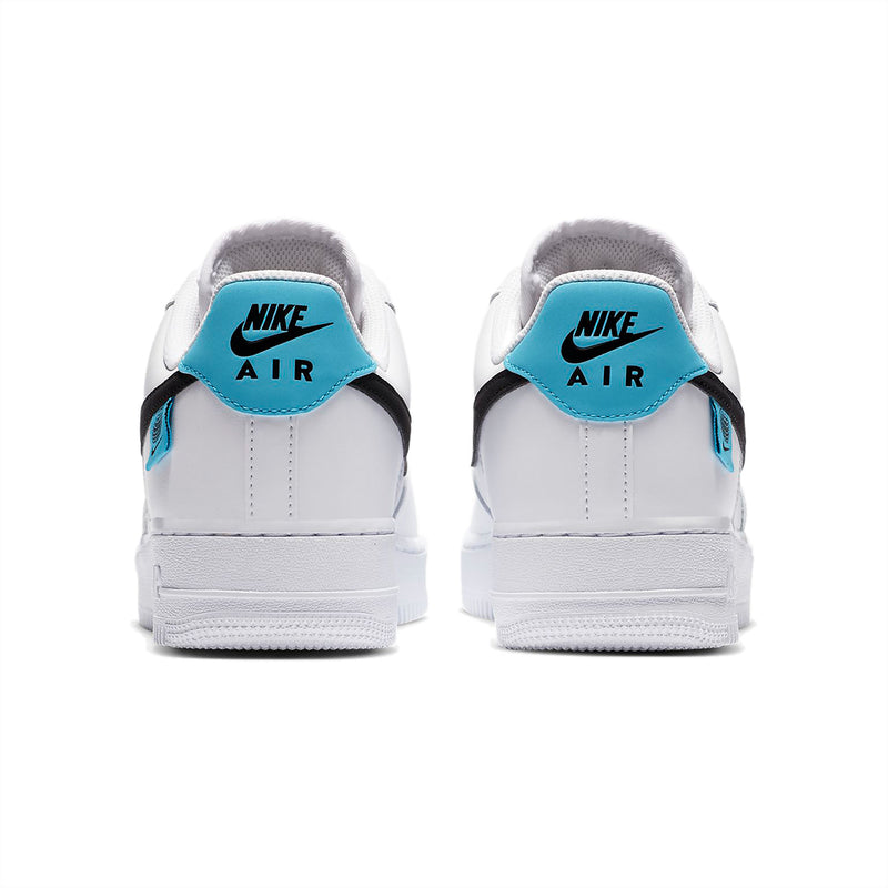 Air Force 1 '07 Low 'Worldwide Pack - Blue Fury'