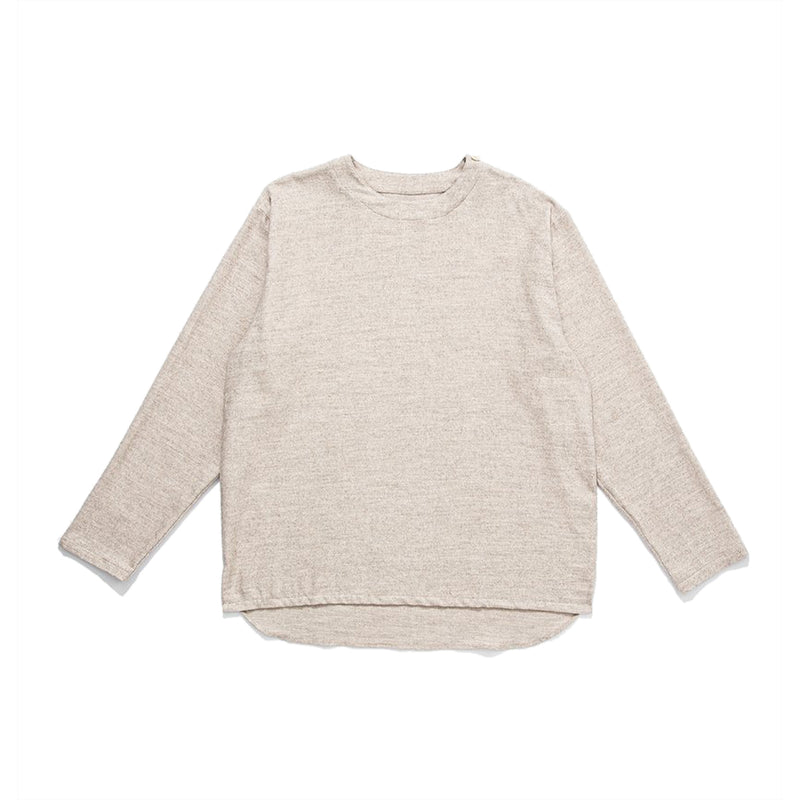 Nel Chambray L/S T-Shirt