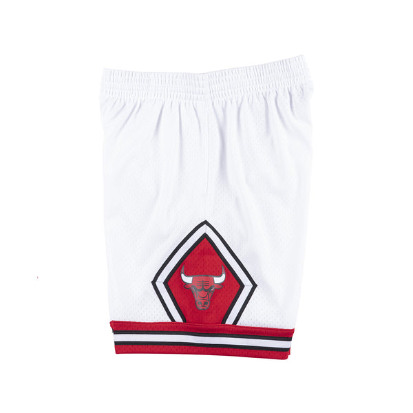 NBA Swingman Shorts Bulls 97-98