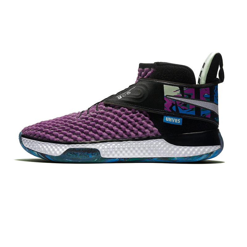 Air Zoom UNVRS FlyEase 'Vivid Purple'