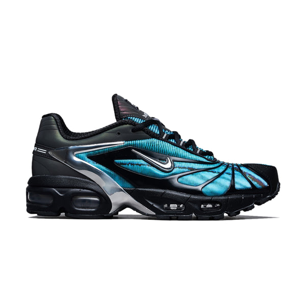 + Skepta Air Max Tailwind V 'Chrome Blue'