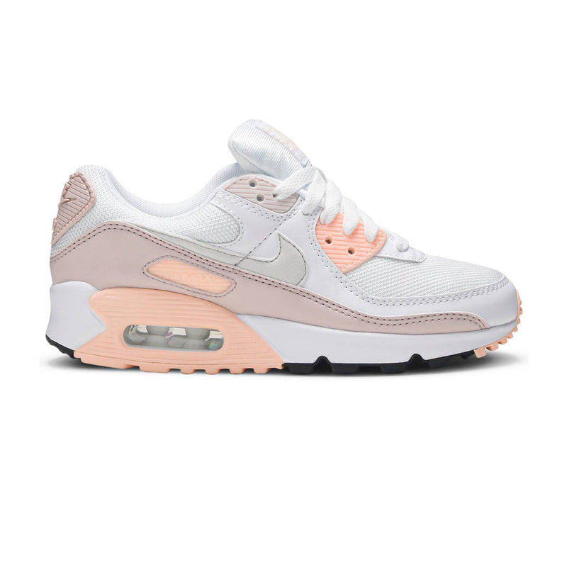 Wmns Air Max 90 'Barely Rose'