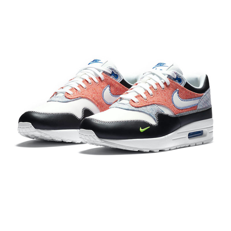 Air Max 1 NRG 'Recycled White'