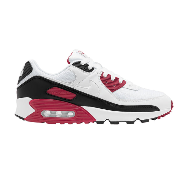 Air Max 90 'New Maroon'