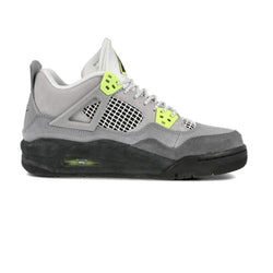 Air Jordan 4 Retro SE GS 'Neon 95'