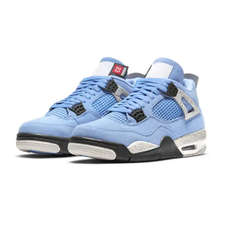 Air Jordan 4 Retro 'University Blue'