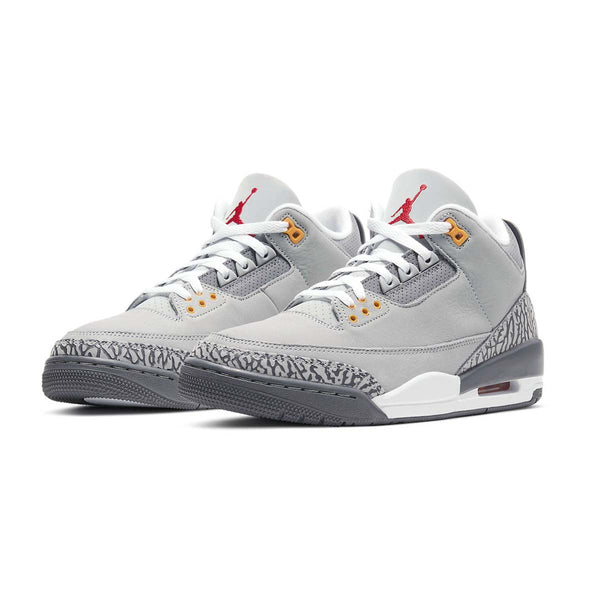 Air Jordan 3 Retro 'Cool Grey'