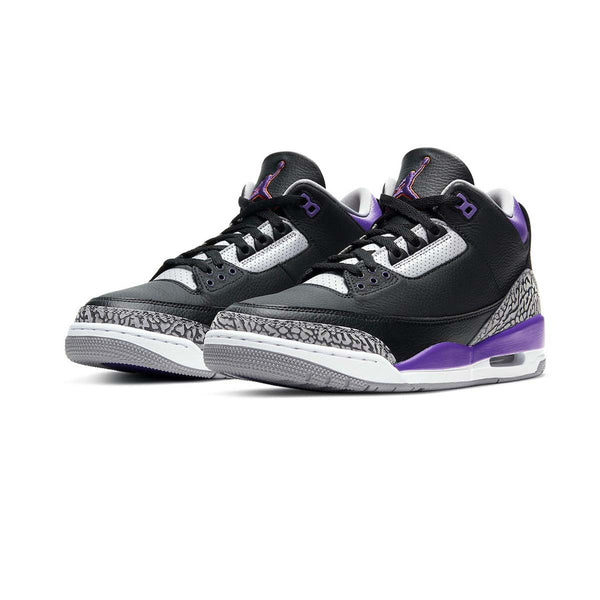 "Air Jordan 3  ""Court Purple"""