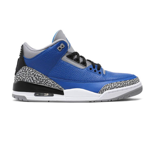 Air Jordan 3 Retro 'Varsity Royal'