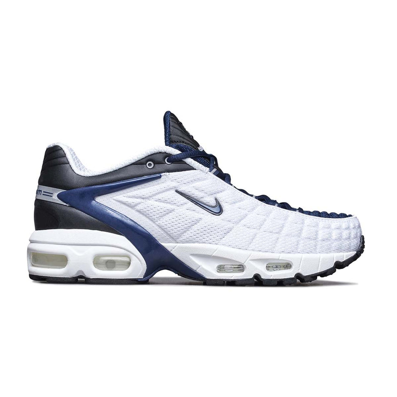Air Max Tailwind V 'White Navy'