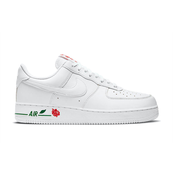 Air Force 1 Low '07 'White Rose'