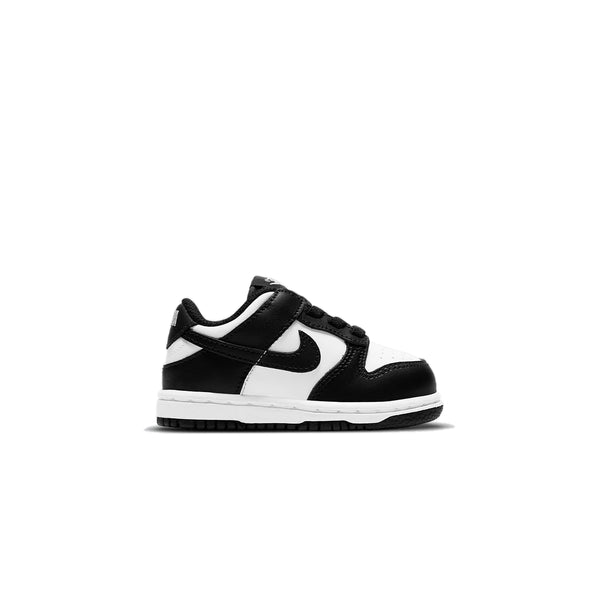 Dunk Low TD 'Black White'