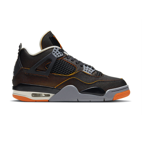 Wmns Air Jordan 4 SE 'Starfish'