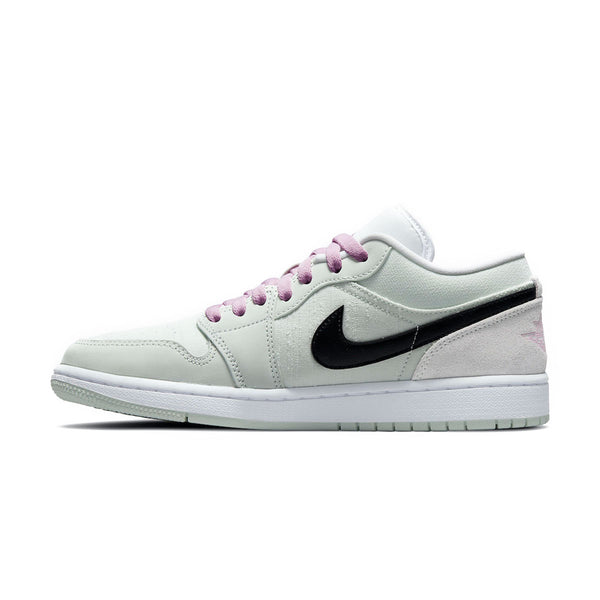 Wmns Air Jordan 1 Low SE 'Barely Green'
