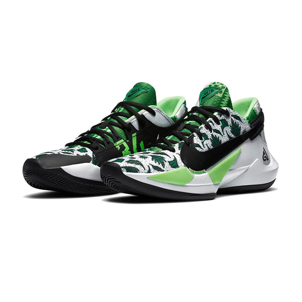 Zoom Freak 2 'Naija'