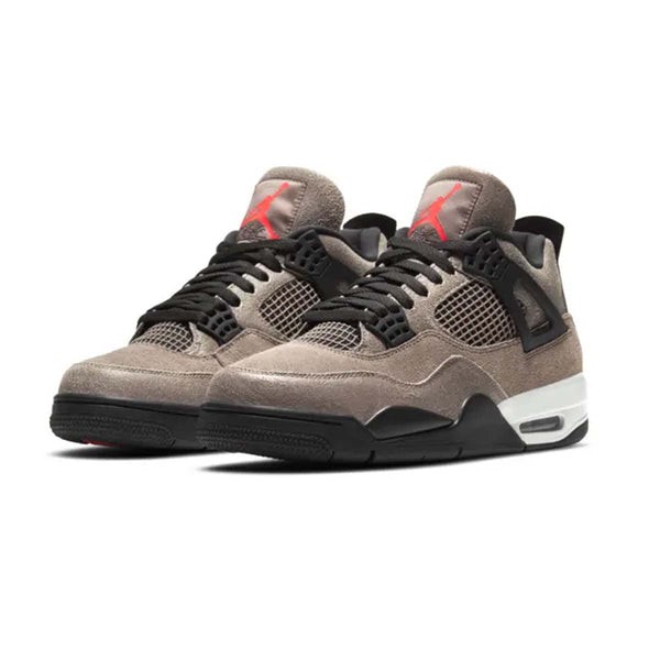 Air Jordan 4 'Taupe Haze'