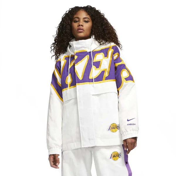 + AMBUSH NBA Lakers Jacket
