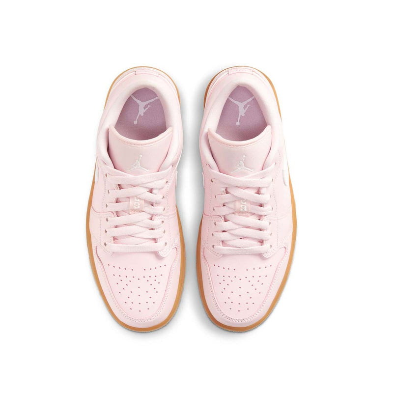 Wmns Air Jordan 1 Low 'Arctic Pink'