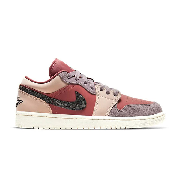 Wmns Air Jordan 1 Low 'Canyon Rust'