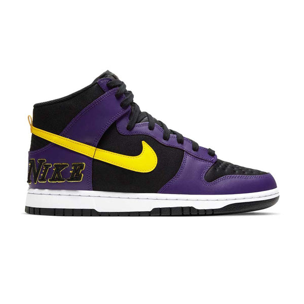 Dunk Hi Premium Emb 'Lakers'